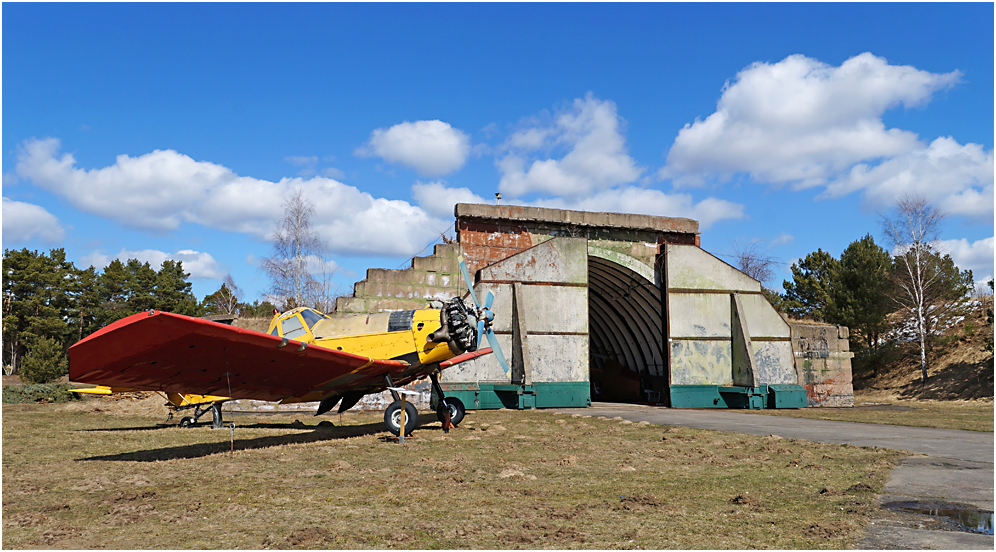 Luftfahrtmuseum Finowfurt 01