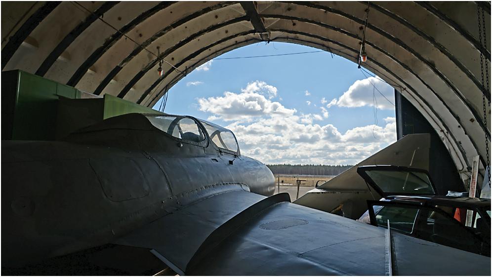 Luftfahrtmuseum Finowfurt 02