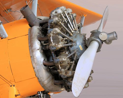 Luftfahrtmuseum Hermeskeil
