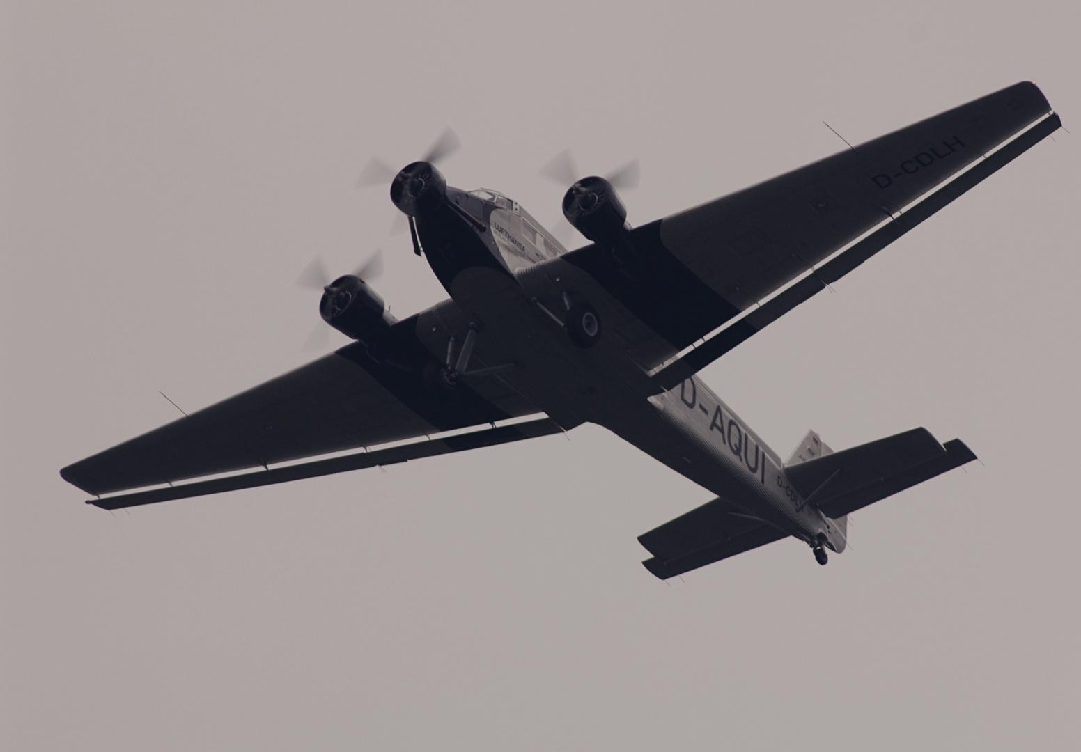 Luftfahrtnostalgie