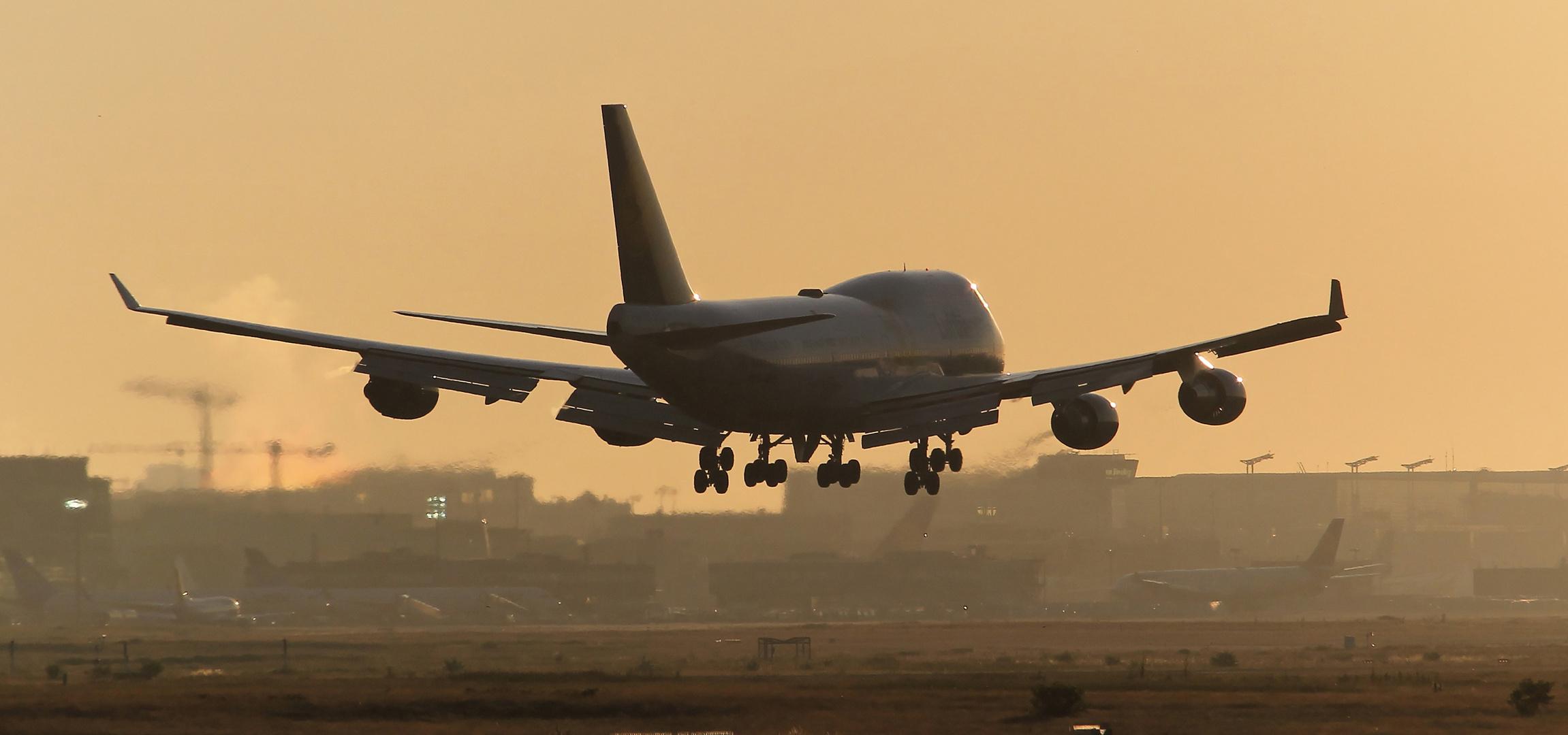 """Lufthansa """"50 Jahre LH - Boeing"""""""