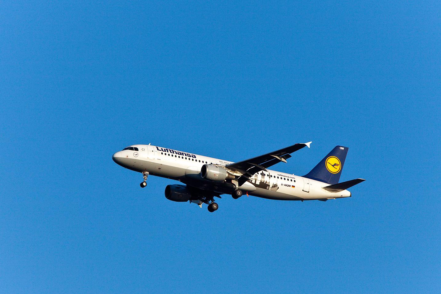 Lufthansa A320-200