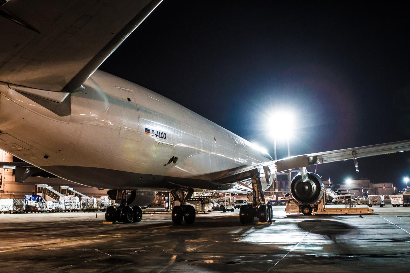 Lufthansa Cargo 01