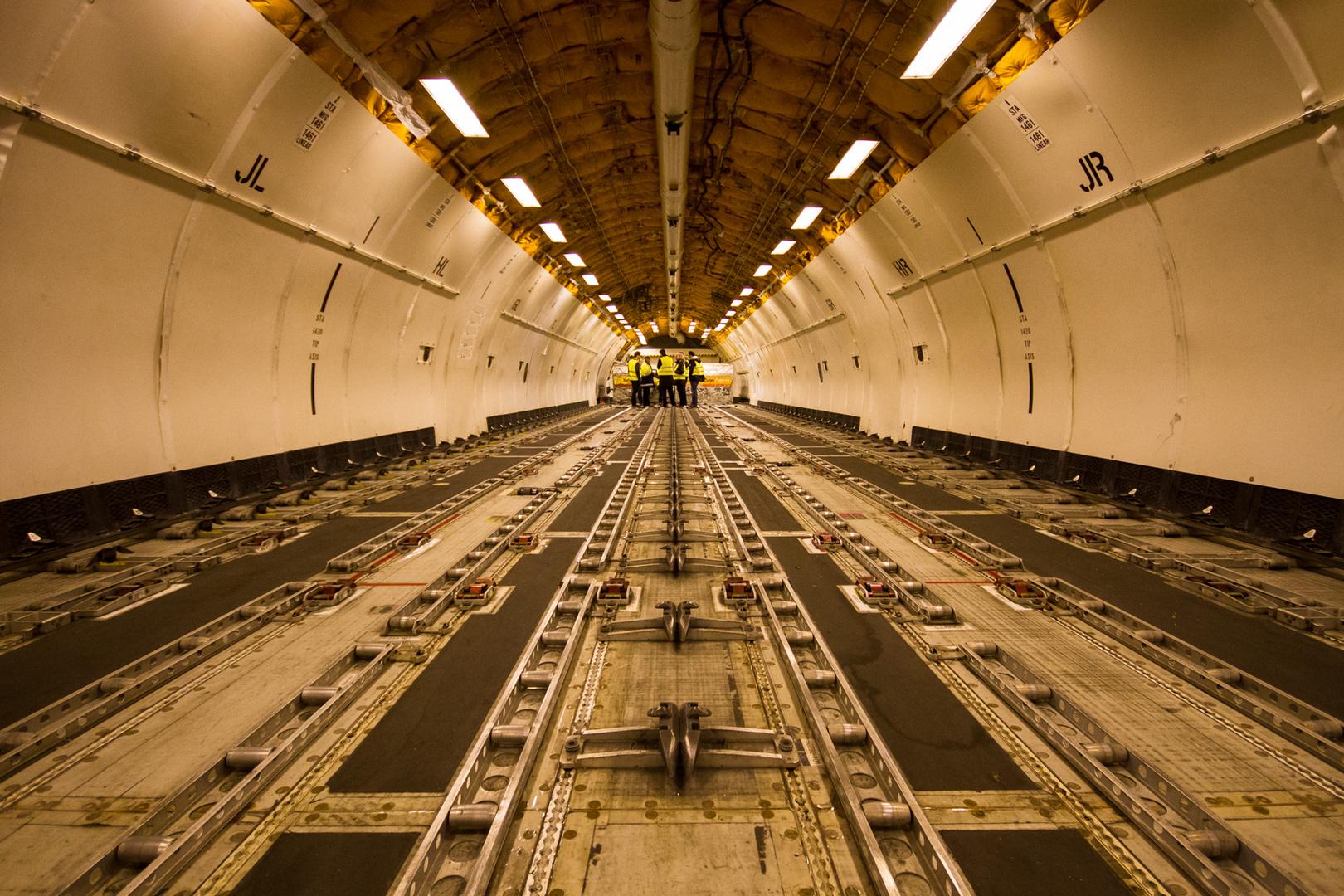 Lufthansa Cargo 02