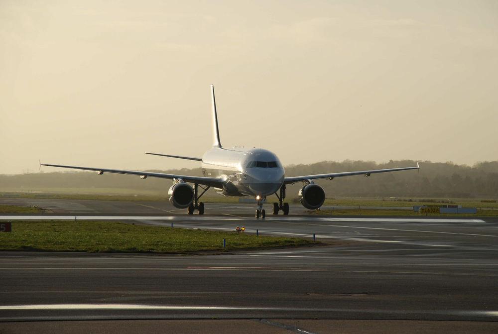 Lufthansa's Papa Bravo