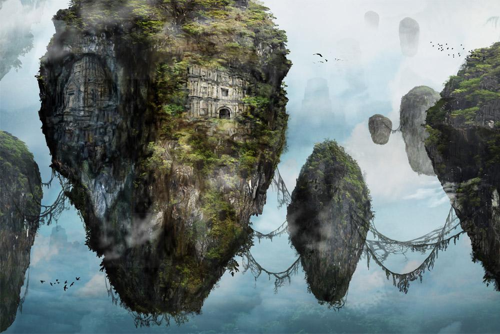 Luftinseln