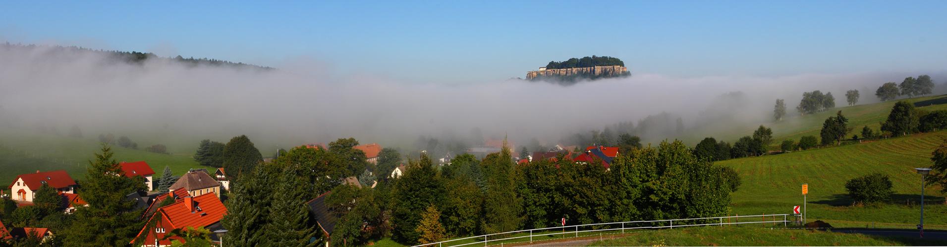 Luftschloß Königstein