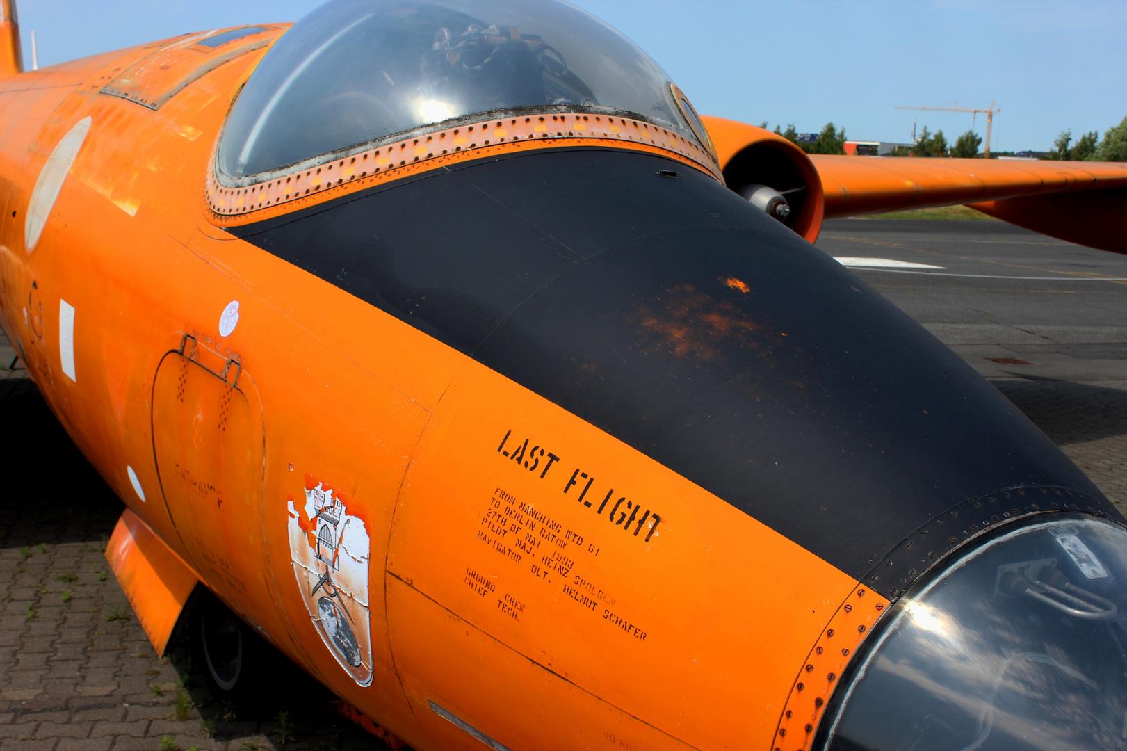 Luftwaffenmuseum Gatow Part 2