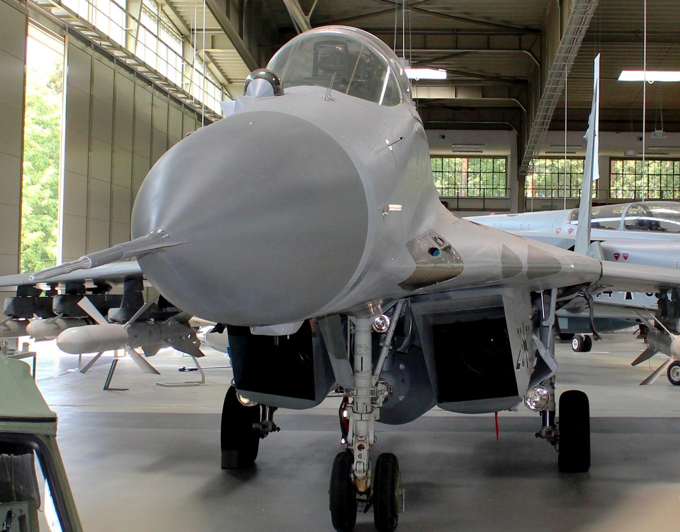 Luftwaffenmuseum Gatow Part 3