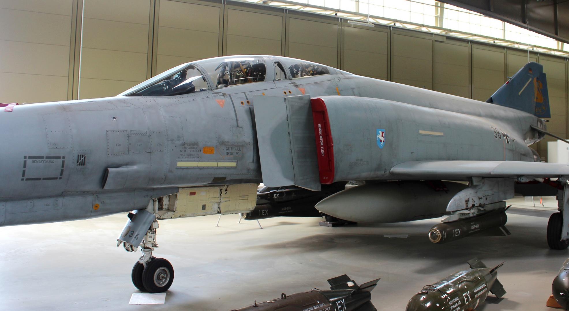 Luftwaffenmuseum Gatow Part 4