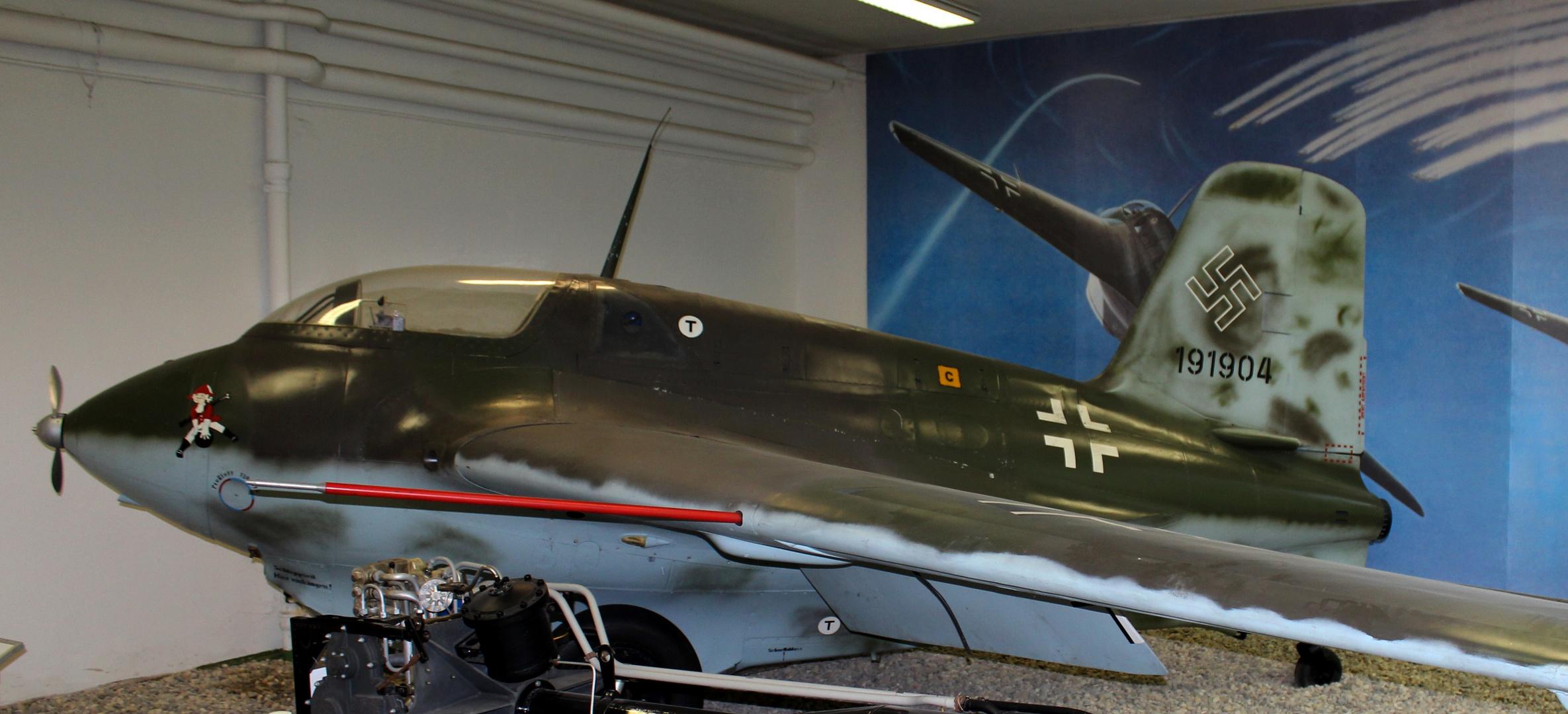 Luftwaffenmuseum Gatow Part 7