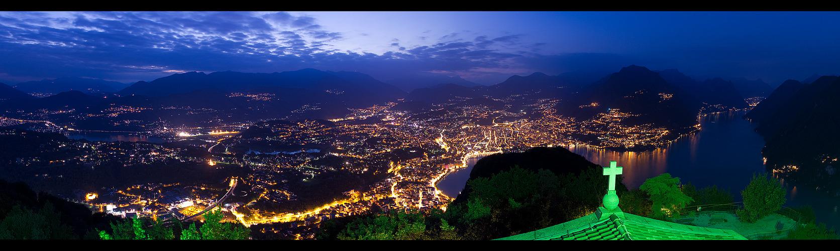 Lugano - La Dolce Vita