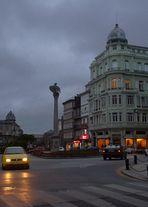 Lugo, ciudad romana.