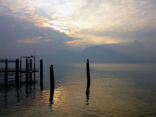 Luino / Lago Maggiore