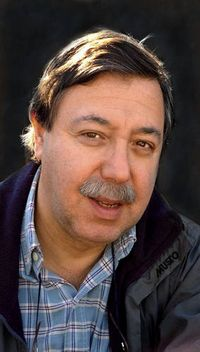 Luis Alberto Steinberg