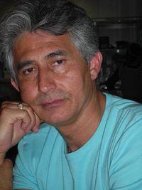 Luis Riquelme