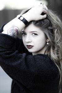 Luisa - Celine Kühne