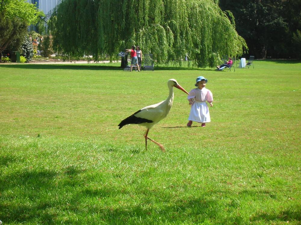 Luisen-Park Mannheim