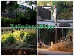 Luisenburg-Naturbühne