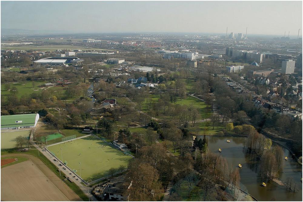 Luisenpark...