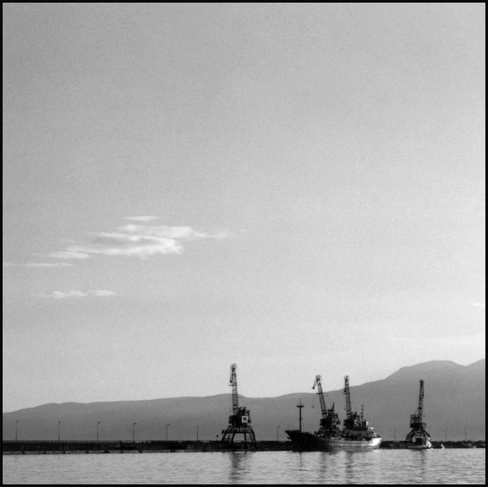 Luka - Rijeka