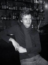 Lukas Eugler