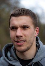 Lukas Podolski #10