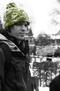 Lukas Riedel