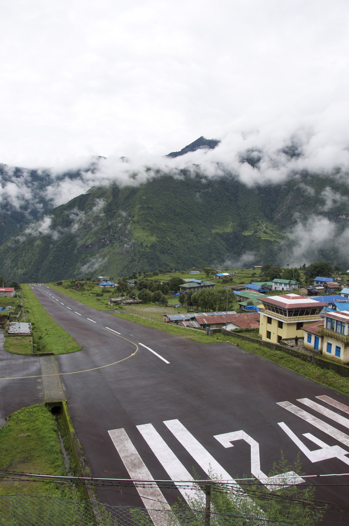 Lukla Airfield