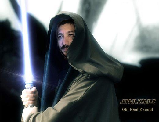 L'Ultimo Cavaliere Jedi
