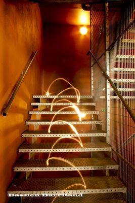 Lumière abstraite