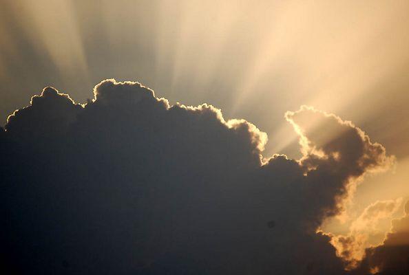 lumière celeste