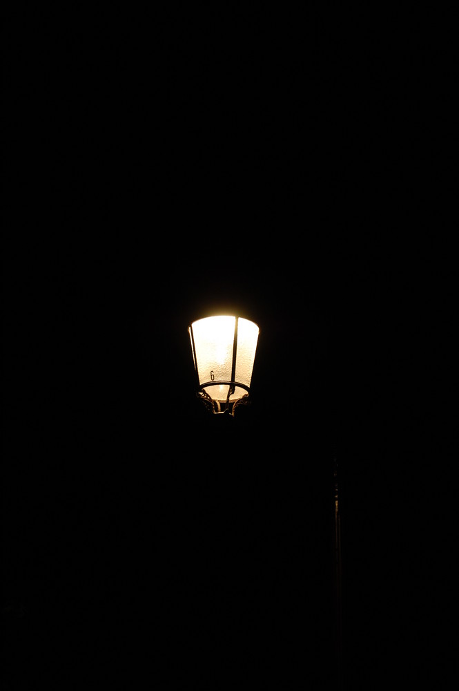 lumière de ville