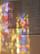 lumière divine sur exvotos