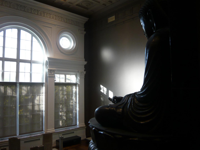 Lumière du musée