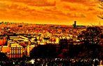 Lumière sur Paris...