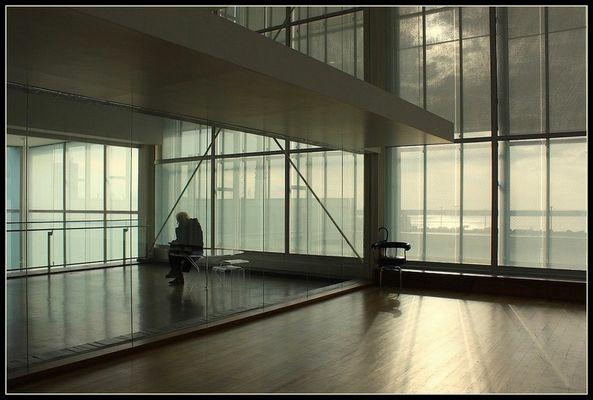 Lumières au Musée Malraux (Le Havre 76)