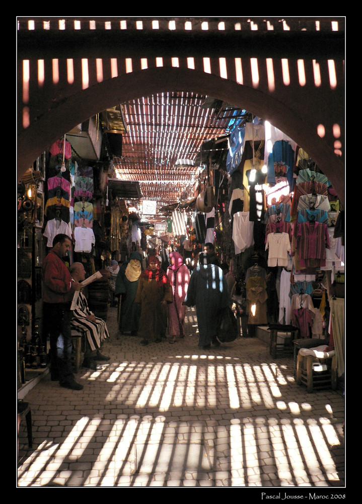 Lumières du souk (2)