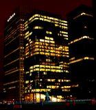 Lumieres et Bureaux de nuit