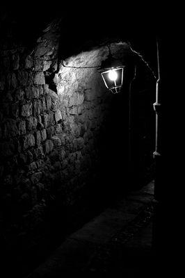 Lumières noire