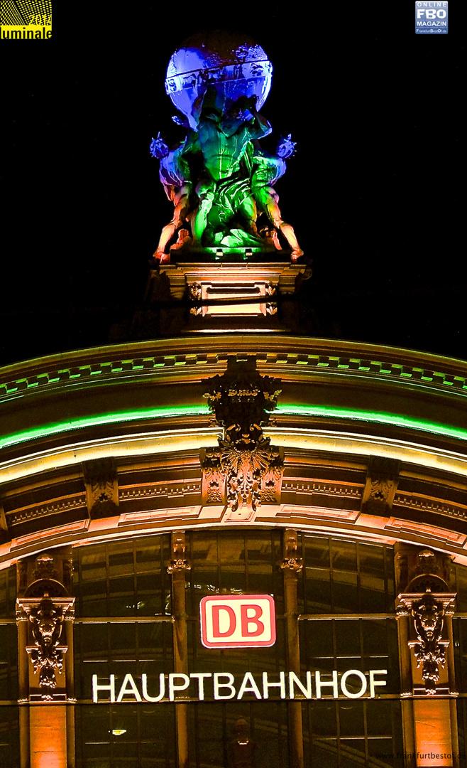 Luminal Frankfurt 2014