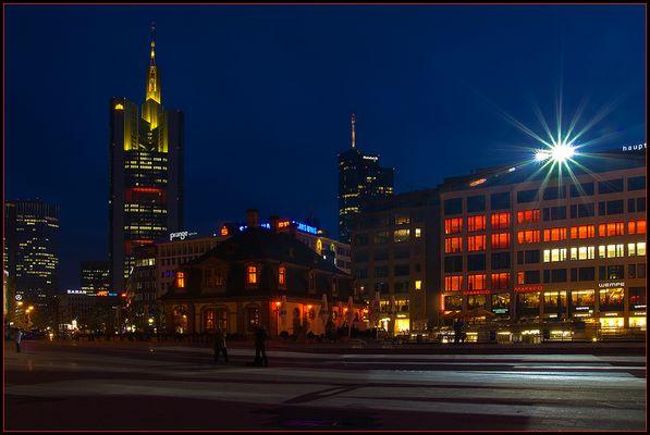Luminalchen 2010 - Hauptwache