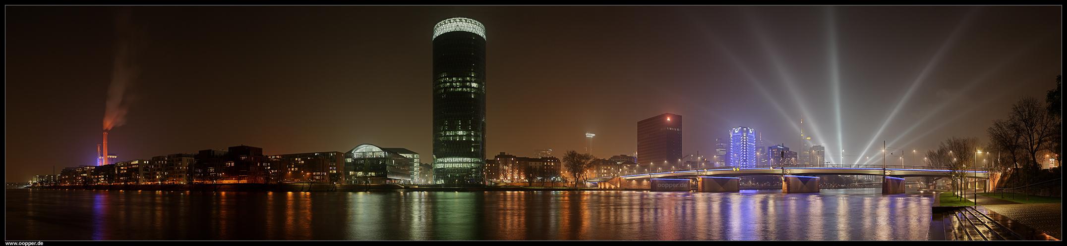 Luminale 08 - Westhafen
