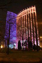 Luminale 2008 - Außenfassade