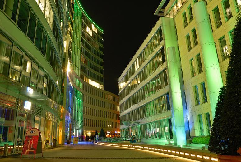 Luminale 2008, Grüne Welle (001)