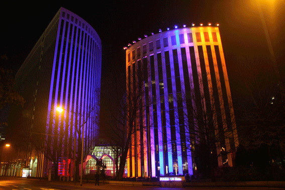 Luminale 2008 - Light & Building