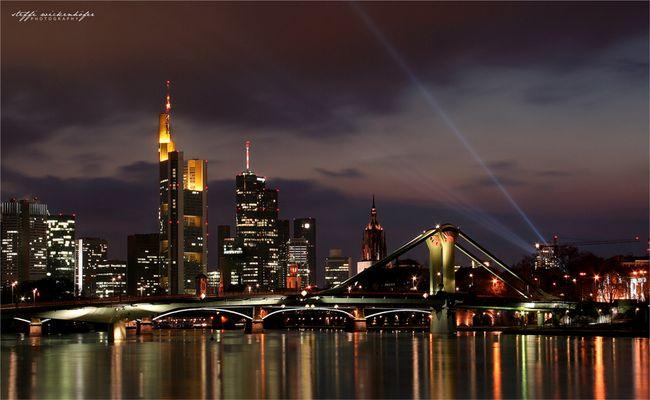 Luminale 2008 - Skyline - kleiner Nachtrag III