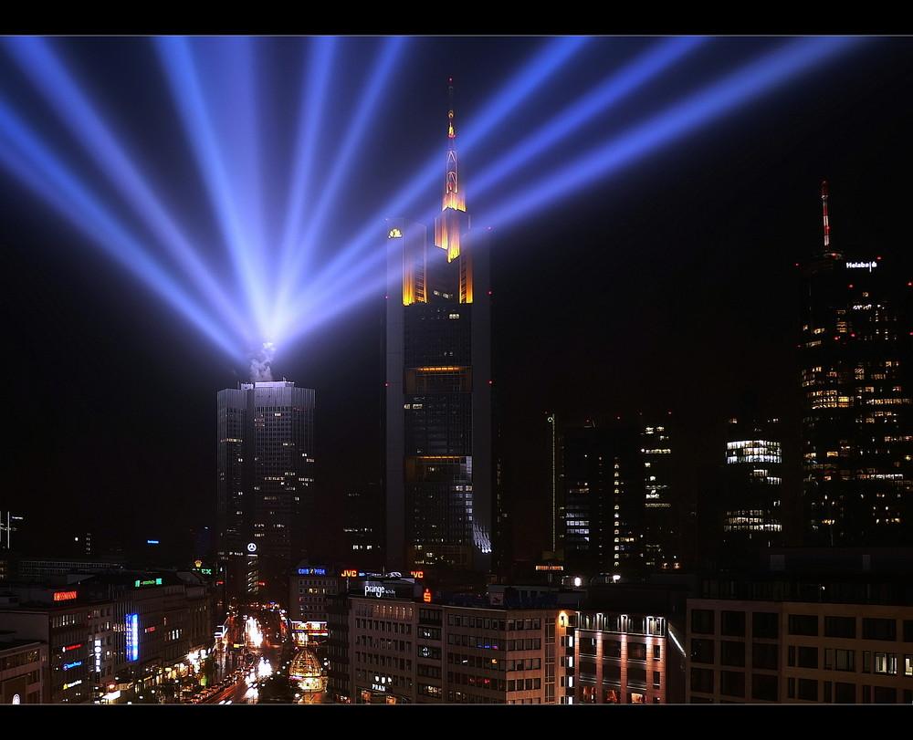 Luminale 2008 - Zeilgalerie