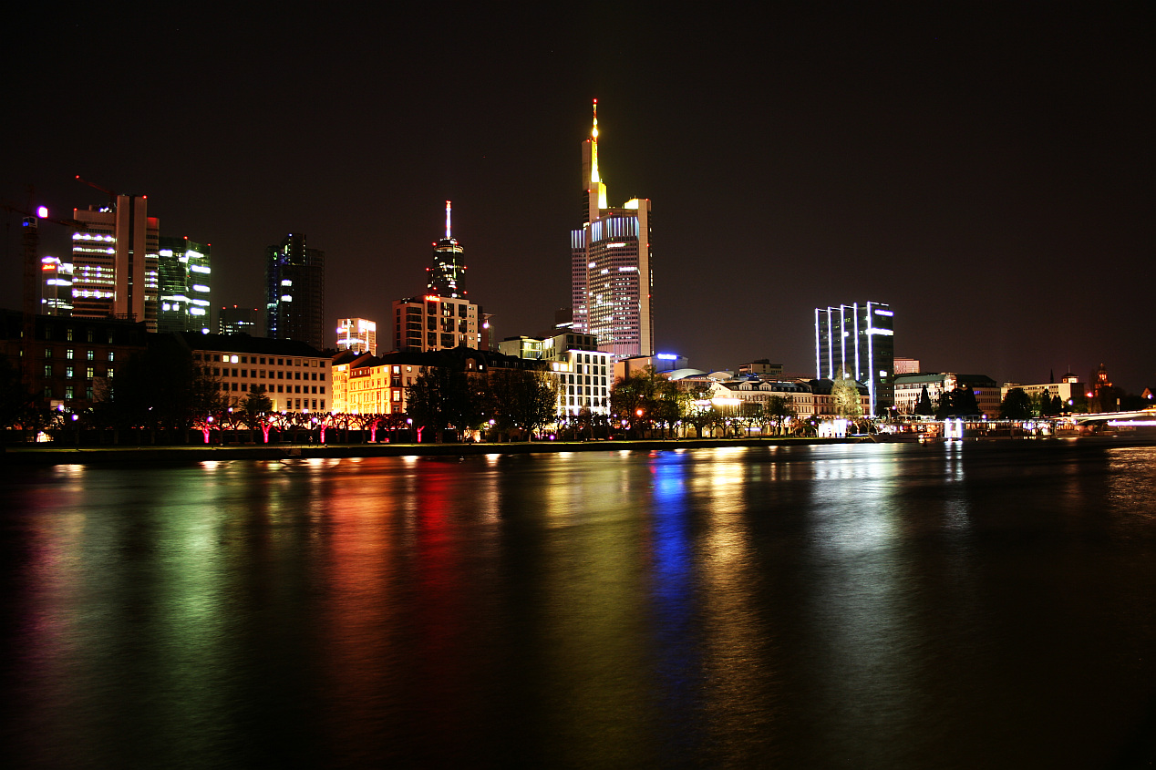 Luminale 2010 in Frankfurt