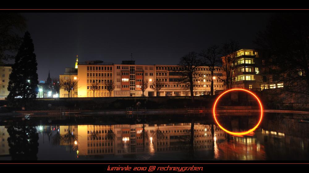 Luminale 2010 @ Rechneygraben